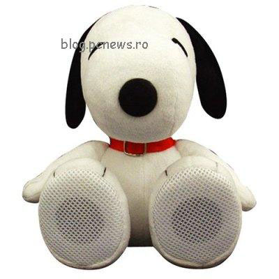 Puppy Stereo Speakers » image 1