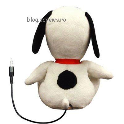 Puppy Stereo Speakers » image 3