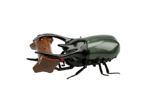Rechargeable Remote Control Beetle Battle - CAUCASUS BEETLE » image 2