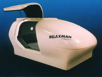 RelaxOne And RelaxMan Concepts » image 4