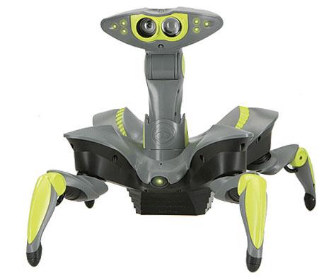 Discovery Remote Control Roboquad » image 1
