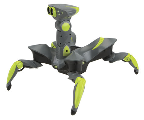 Discovery Remote Control Roboquad » image 2