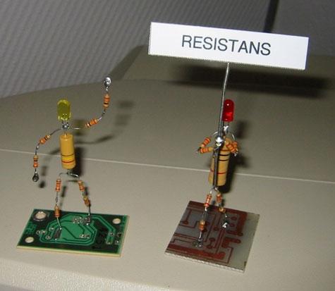 Resistor Man » image 01