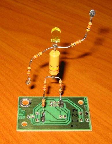 Resistor Man » image 02