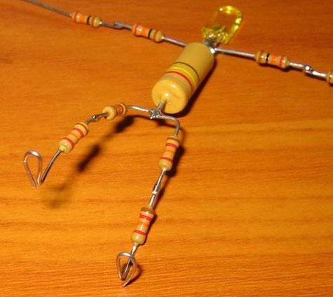 Resistor Man » image 06