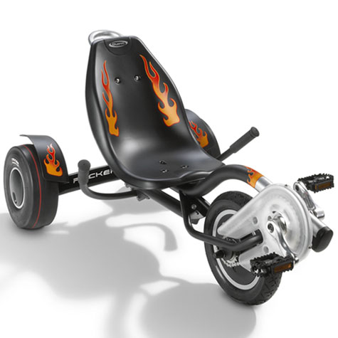 The Rocker Kart » image 1
