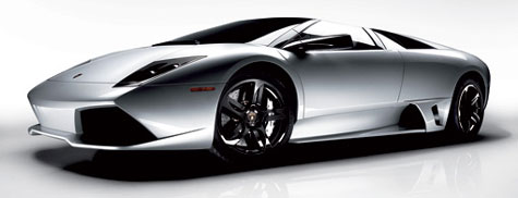 Lamborghini Building a New Murcielago Based Supercar » image 1