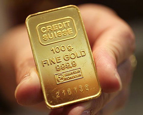 Russian Gold & Platinum Credit Cards » image 1