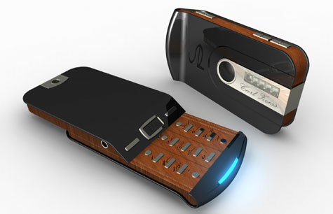 S-series: Sleek, Sophisticated Mobile Phone » image 5