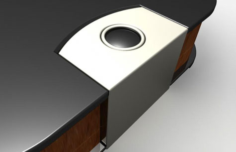 S-series: Sleek, Sophisticated Mobile Phone » image 8