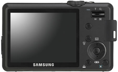 Samsung announced the S1050 digital camera with 10 Megapixel shooter » image 02