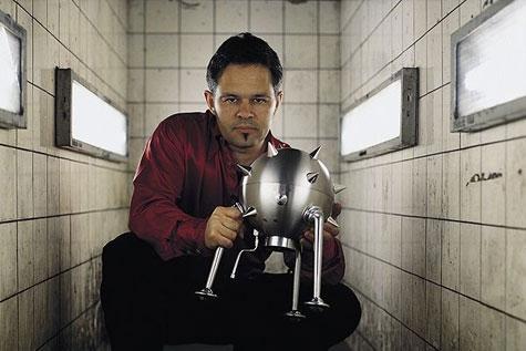 Saeco Etienne Louis Espresso Coffee Machine » image 1