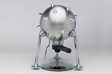 Saeco Etienne Louis Espresso Coffee Machine » image 7