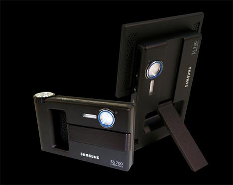Samsung SS700 Camera » image 1