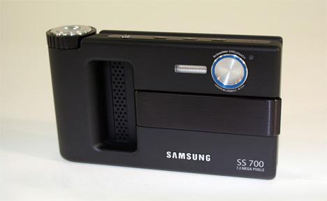 Samsung SS700 Camera » image 2