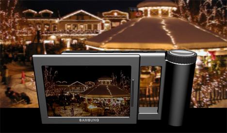 Samsung SS700 Camera » image 4