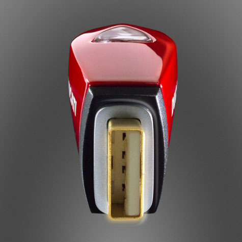 SanDisk Extreme USB Flash Drive Ducati Edition » image 1
