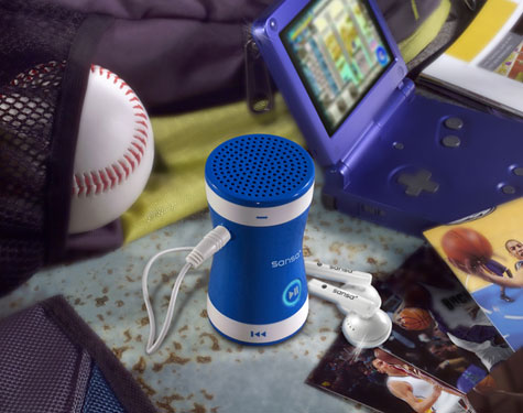 Sansa Shaker Mp3 player » image 5