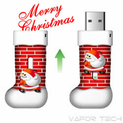Flash Memory : Santa Model For Christmas! » image 1