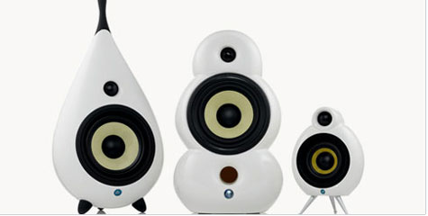 Scandyna Pod Speakers » image 12