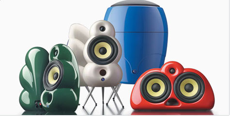 Scandyna Pod Speakers » image 13