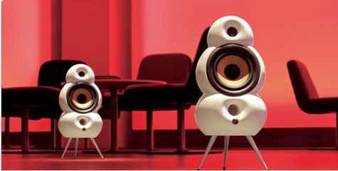 Scandyna Pod Speakers » image 16