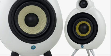 Scandyna Pod Speakers » image 5