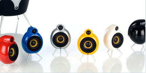 Scandyna Pod Speakers » image 8