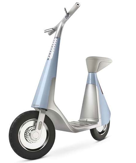 GRO Electric Scooter » image 1