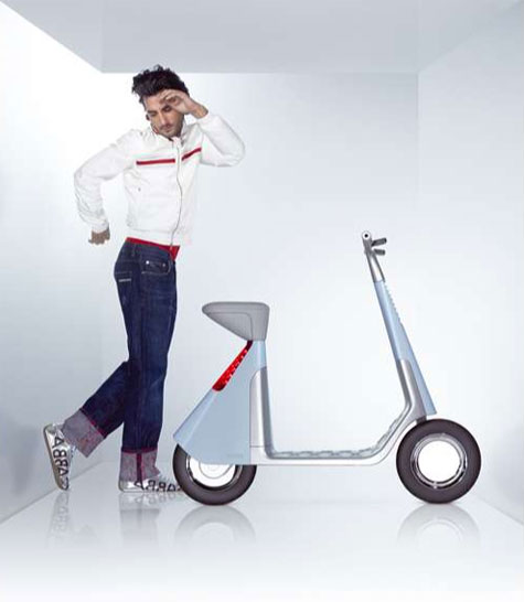 GRO Electric Scooter » image 2