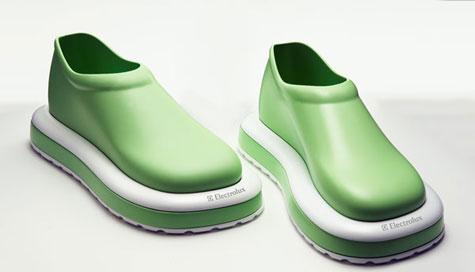 Vacuum Shoes! » image 1