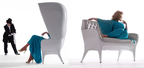 Home Furniture Collection : BD Showtime Collection » image 1
