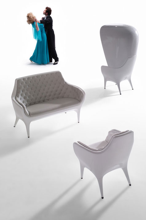 Home Furniture Collection : BD Showtime Collection » image 2
