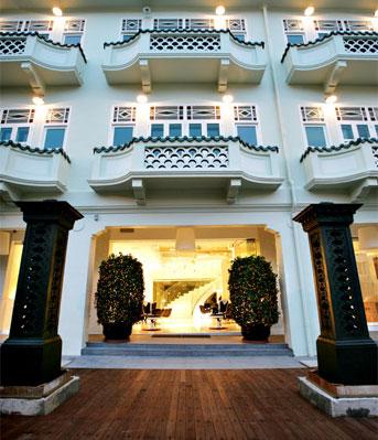 New Majestic Hotel » image 6