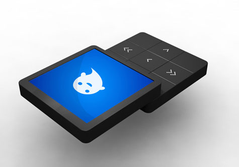 Slideon MP3 Player » image 1