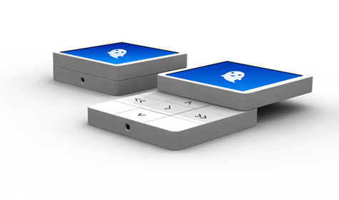 Slideon MP3 Player » image 2