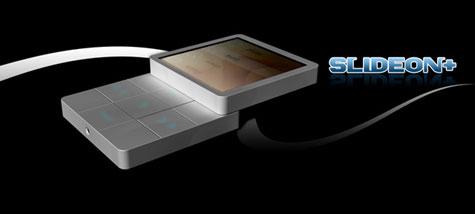 Slideon MP3 Player » image 3