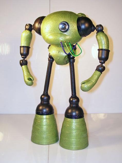 Slodunny Hydro Kid Robot » image 1