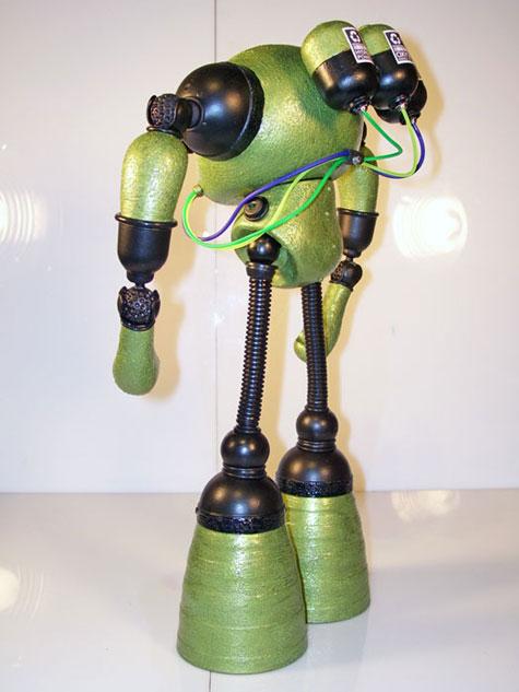 Slodunny Hydro Kid Robot » image 2