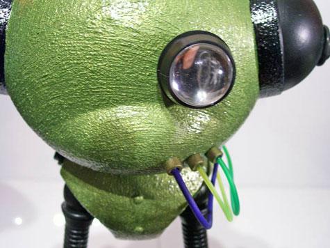 Slodunny Hydro Kid Robot » image 4