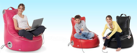 SlouchPod InteractiveXT  » image 1