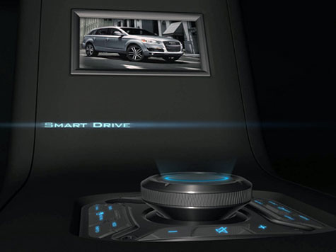 Smart Drive System » image 3