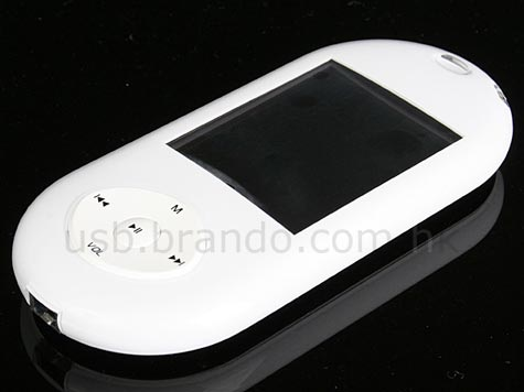 brandos SOAP MP4 Player with 2GB storage » image 02