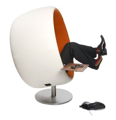Sonic Chair » image 6