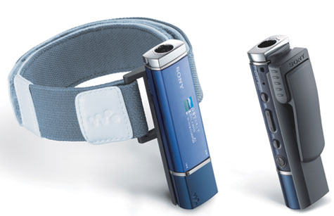 Sony Walkman E series » image 5