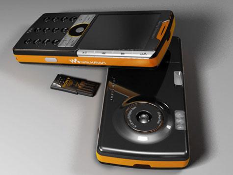 Sony Ericsson Thumb USB Drives » image 2