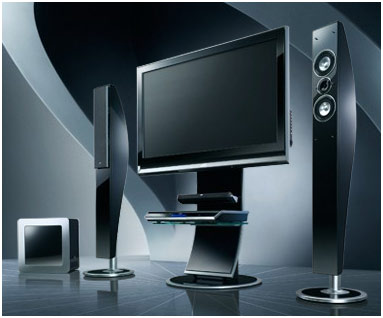 JVC's Sophisti Home Media Systems Network » image 1