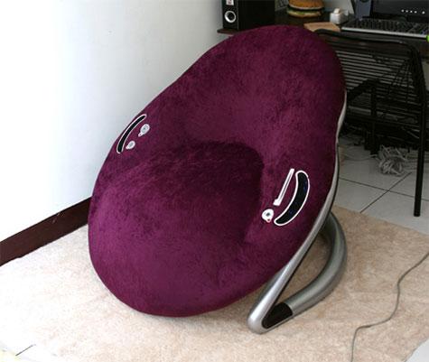 Speaker Chair » image 1