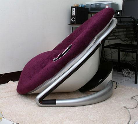 Speaker Chair » image 2