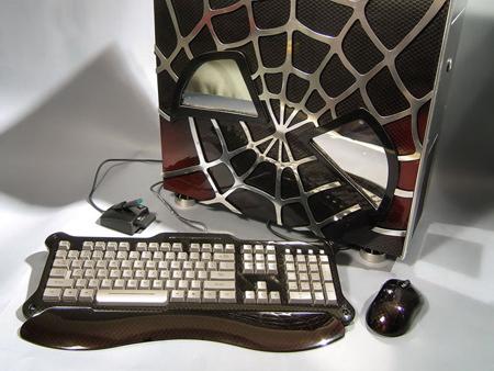 Spiderman 3 : New Computer Case » image 01